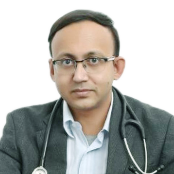 Dr. Sanchayan Roy, SCI International Hospital