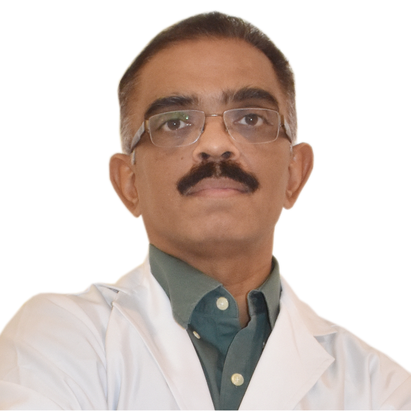 Dr. Sanjiv Gupta SCI International Hospital